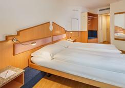 Hotel Welcome Inn Zurich Airport - Kloten - Bedroom