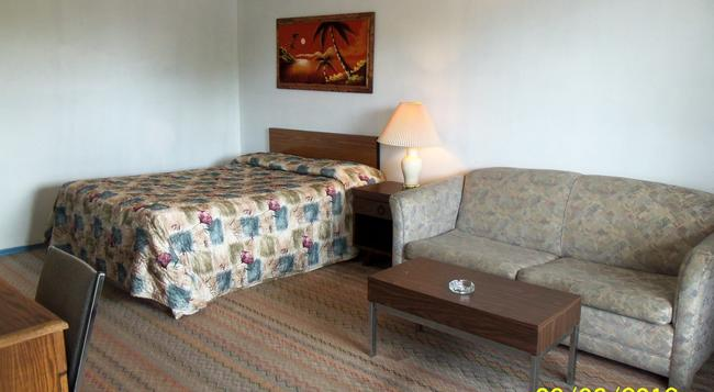 Advantage Inn - Niagara Falls - Bedroom