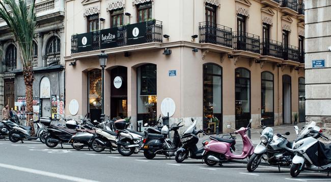 Lotelito - Valencia - Building