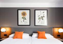 Hotel Malcom and Barret - Valencia - Bedroom