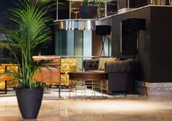 Hotel Malcom and Barret - Valencia - Lobby