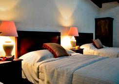 La Ermita de Santa Lucia - Antigua - Bedroom