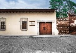 La Ermita de Santa Lucia - Antigua - Outdoor view