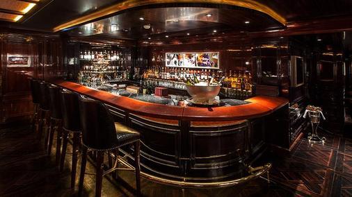 The Peninsula Hong Kong - Hong Kong - Bar