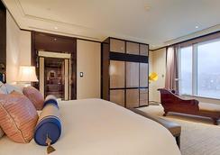 The Peninsula Hong Kong - Hong Kong - Bedroom
