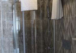Ararat Hotel - Istanbul - Bathroom