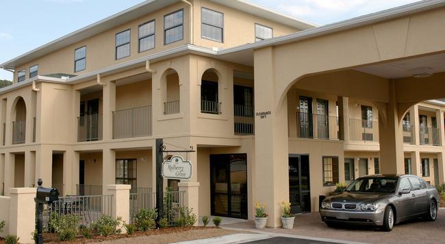 Inn at Mulberry Grove - Savannah - Building