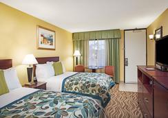 Wyndham Garden Lake Buena Vista Disney Springs - Lake Buena Vista - Bedroom