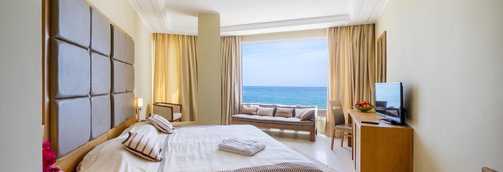 Hotel Bel Azur Thalasso & Bungalows - Hammamet - Bedroom