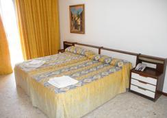 Hotel Koral - Oropesa del Mar - Bedroom