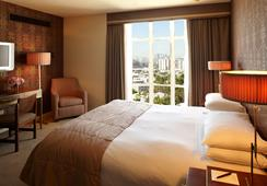 Sunset Tower Hotel - West Hollywood - Bedroom