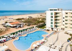 Dunamar Hotel Apartamentos - Monte Gordo - Pool