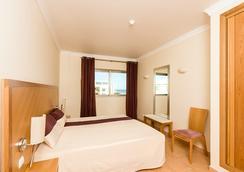 Dunamar Hotel Apartamentos - Monte Gordo - Bedroom