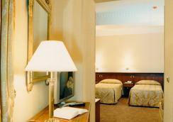 Hosianum Palace Hotel - Rome - Bedroom