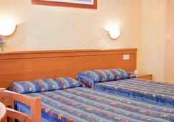 Hotel Central Playa - Ibiza - Bedroom
