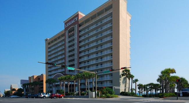 Legacy by the Sea - Panama City Beach - Building