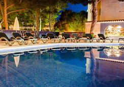 Hotel Torre Azul & Spa - Adults Only - S'Arenal - Pool
