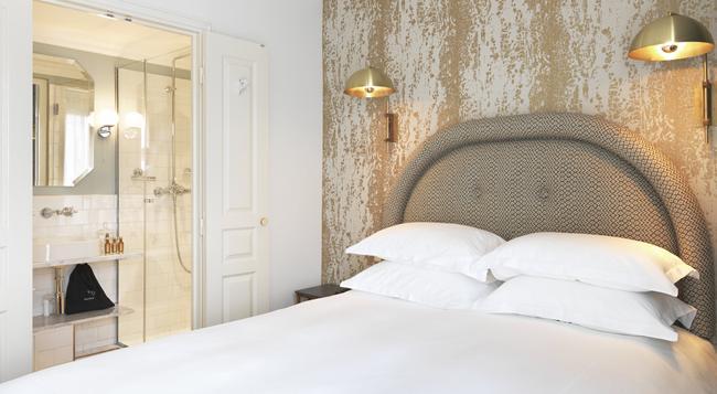 Grand Pigalle Hotel - Paris - Building