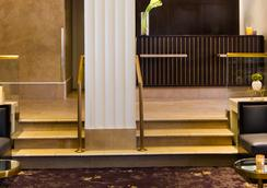 Iberostar 70 Park Avenue - New York - Lobby