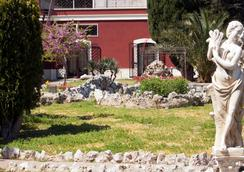Bed And Breakfast Simpson - Bari - Outdoor view