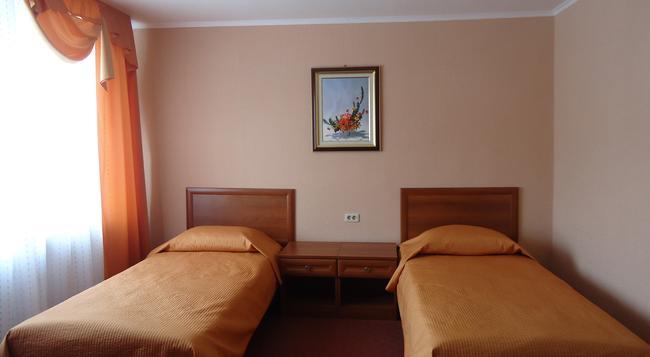 Hotel Astor - Cherepovets - Bedroom