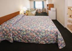 Majestic Hotel & Apartments - Ocean City - Bedroom