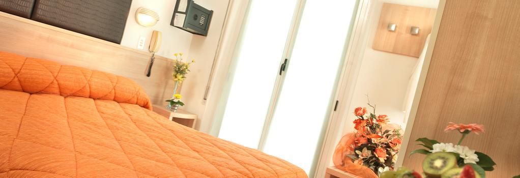 Aldebaran - Rimini - Bedroom