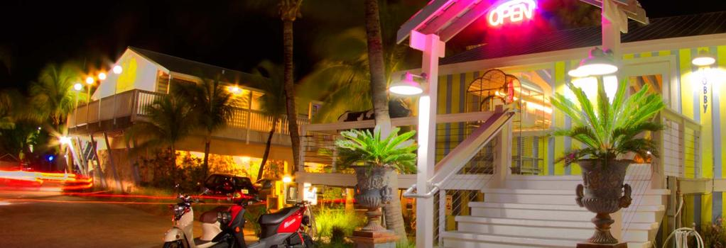 Ibis Bay Beach Resort - Key West - Building