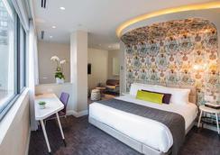Dream Midtown - New York - Bedroom