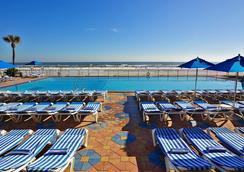 Plaza Resort & Spa - Daytona Beach - Pool