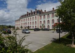 Comfort Suites Epernay - Épernay - Outdoor view