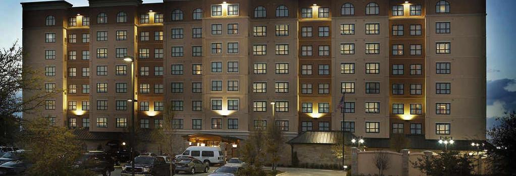 Residence Inn by Marriott DFW Airport North-Grapevine - Grapevine - Building