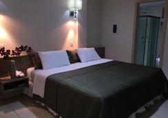Amazônia Palace Hotel - Rio Branco (Acre) - Bedroom