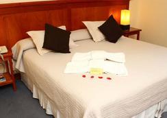 Asterión Hotel - Turismo y Negocios - Formosa - Bedroom