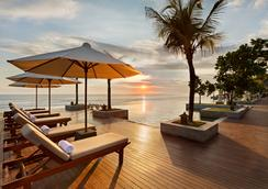 The Seminyak Beach Resort & Spa - Kuta - Pool