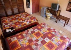 Hotel Divisamar - Manuel Antonio - Bedroom
