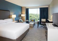 Hyatt Regency Atlanta Perimeter Villa Christina - Atlanta - Bedroom