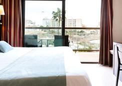 Aluasoul Palma - Palma de Mallorca - Bedroom