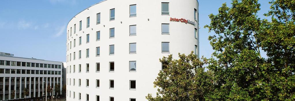 Intercityhotel Mainz - Mainz - Building