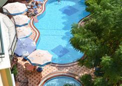 Kleopatra Dreams Beach Hotel - Alanya - Pool