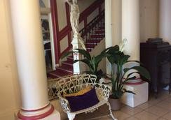 Hotel De La Paix - Limoges - Lobby