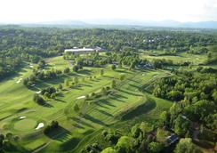 The Boars Head - Charlottesville - Golf course