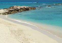 Simpson Bay Resort & Marina - Simpson Bay - Beach