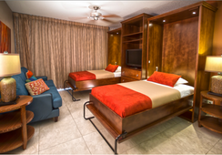 Simpson Bay Resort & Marina - Simpson Bay - Bedroom