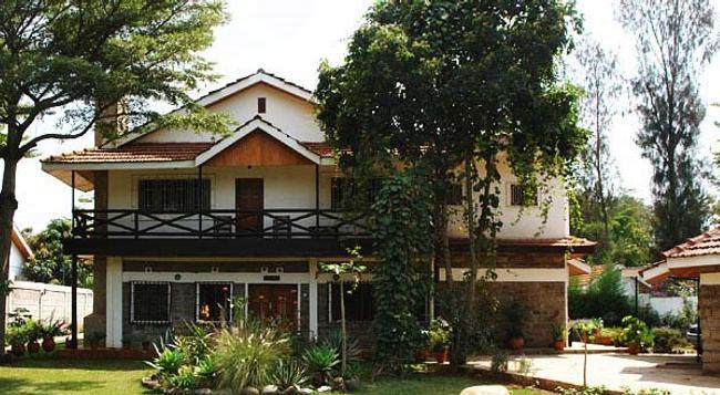 Safari Park Hotel And Casino - Nairobi - Building