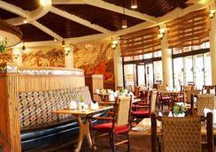 Safari Park Hotel And Casino - Nairobi - Restaurant