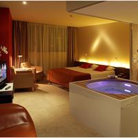 Hotel Sb Diagonal Zero Barcelona Guest room