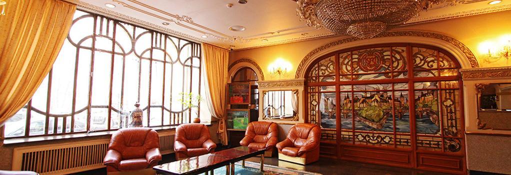 Versailles Hotel - Vladivostok - Lobby