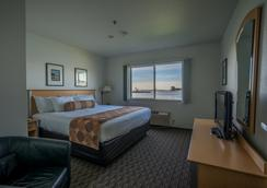 South Pier Inn - Duluth - Bedroom