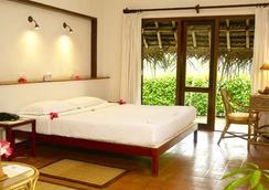 Marari Beach-Cgh Earth - Mararikulam - Bedroom